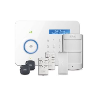 ERA Invincible Wireless SmartPhone†Alarm System